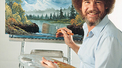 How learning to paint made me a better product manager