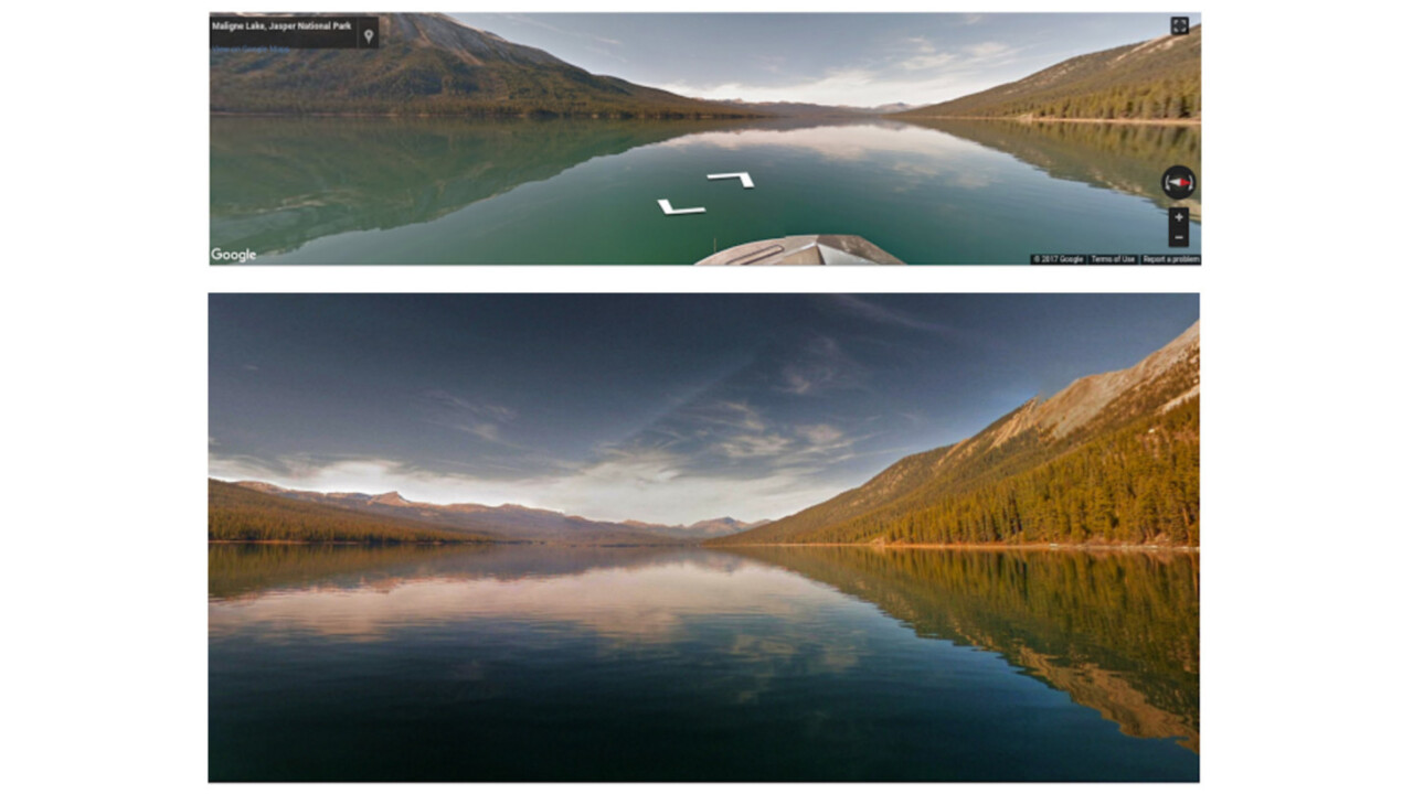 Google taught an AI to edit photos like a pro and the results are glorious