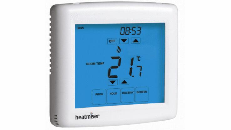 Hacker remotely raises home temperature 12ºC (22ºF) on smart thermostat