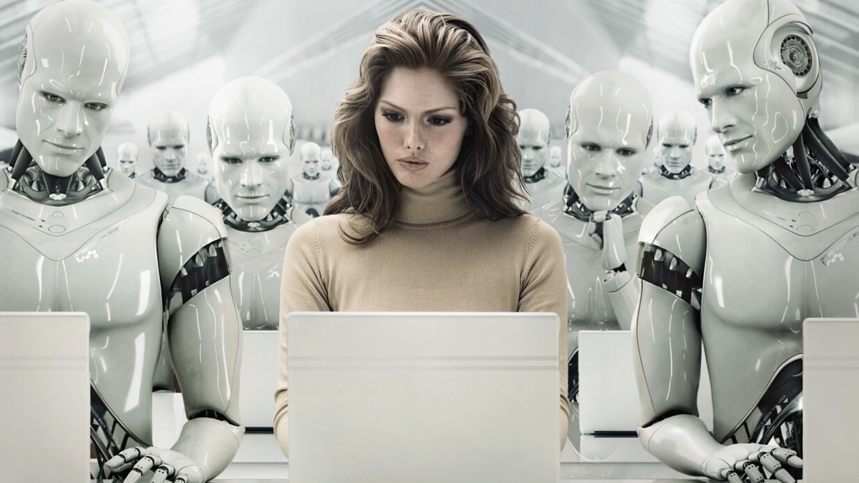 How humans will stay competitive in the age of artificial intelligence