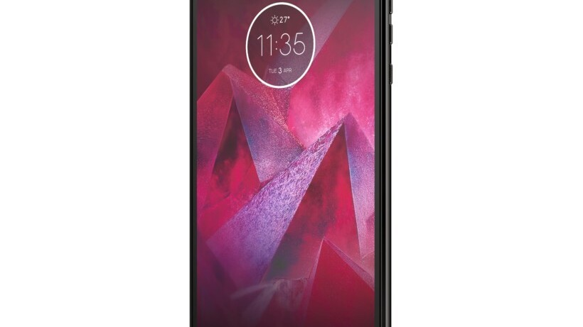 Moto Z2 Force is now official with dual cameras and multi-carrier availability