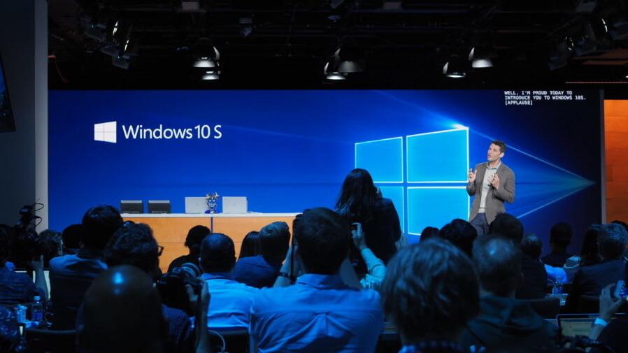 Windows 10 S deserves a chance