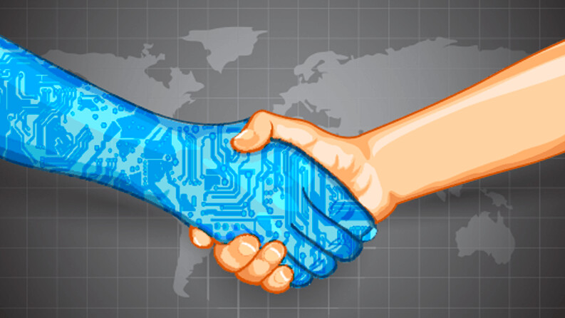 With smart controls and contracts, blockchain tech is bridging the real and virtual worlds