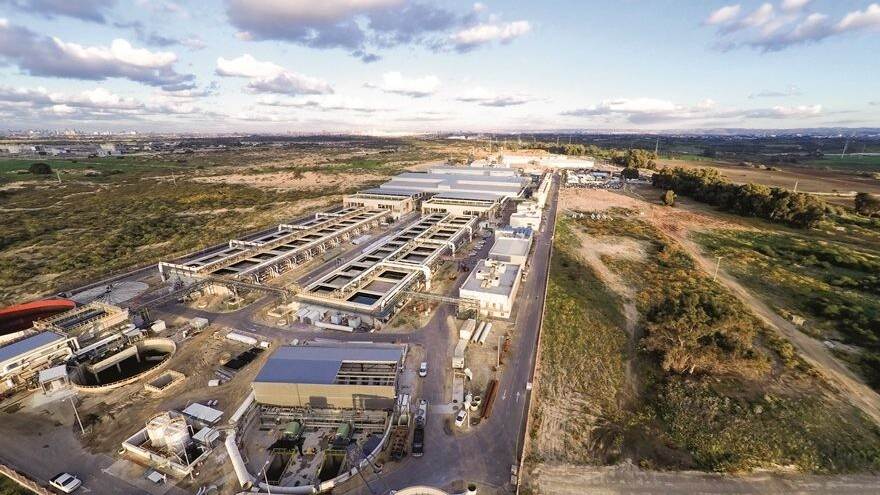 How Israel's desalination technology is helping the world fight water shortage