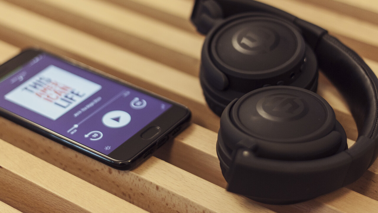 Wicked Audio Endo wireless headphones review: Comfortable everyday listening on the cheap