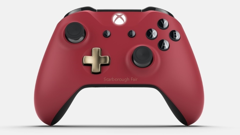 I made an Xbox One Controller — and it turned out (mostly) grand
