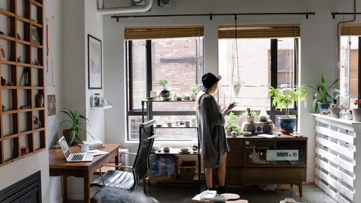 Why full-fledged entrepreneurship is the 'safer' career option
