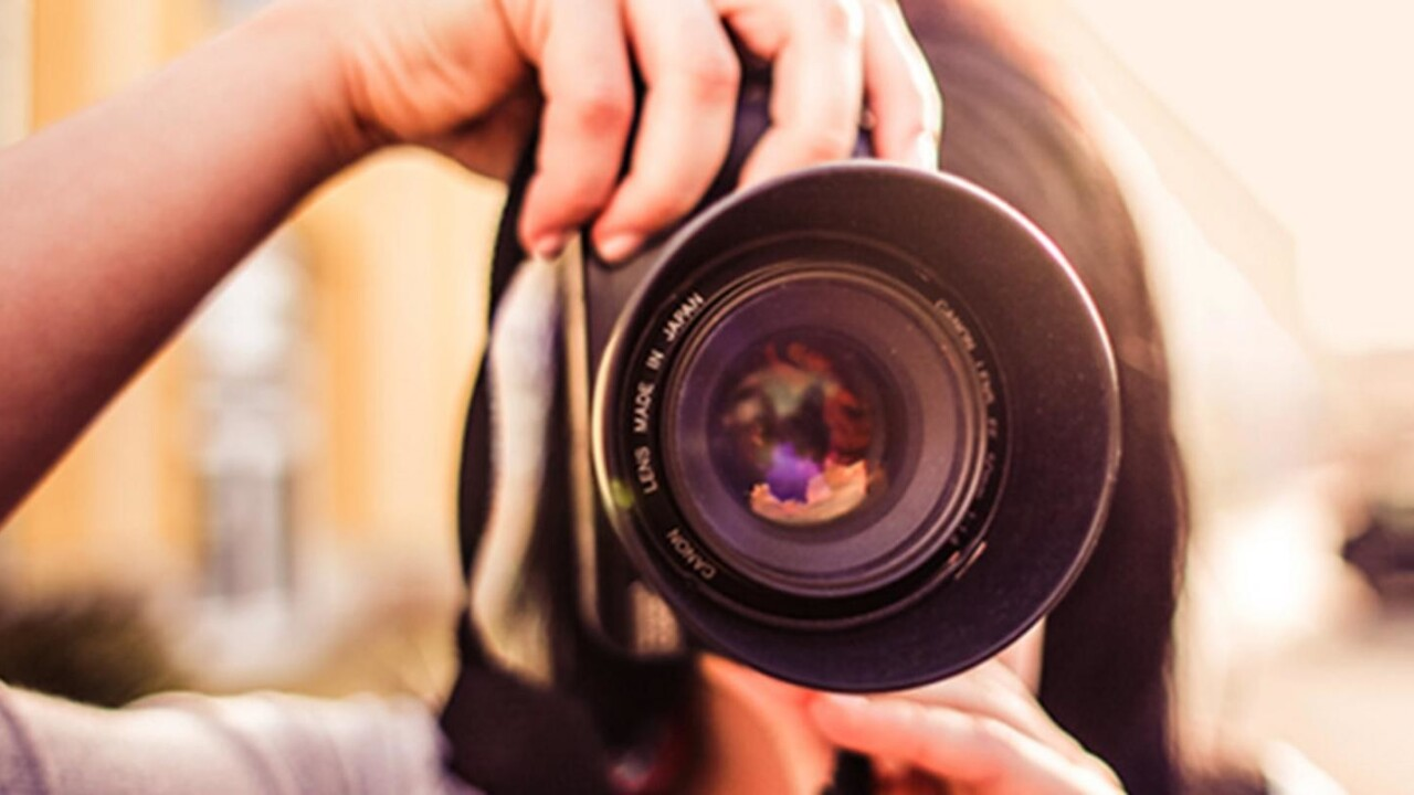 Take better pictures with expert-led photography training from Hollywood Art Institute