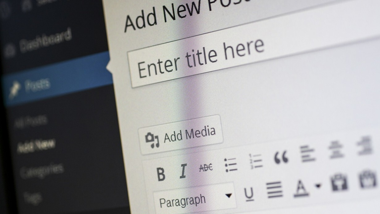 How publishers can fight Facebook and Google with audience data
