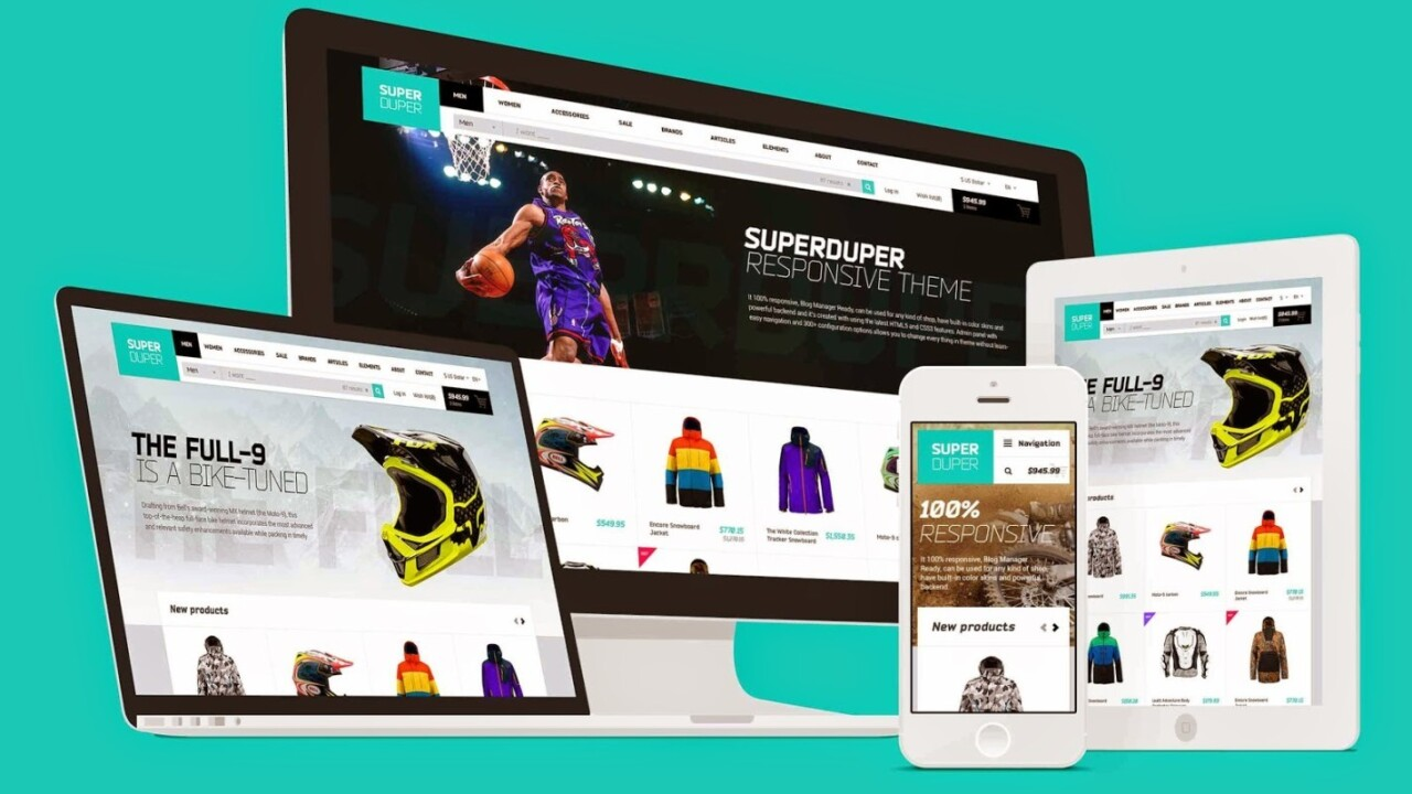4 ways to increase your e-commerce website revenue