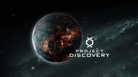 EVE Online launches the virtual expedition for real exoplanets