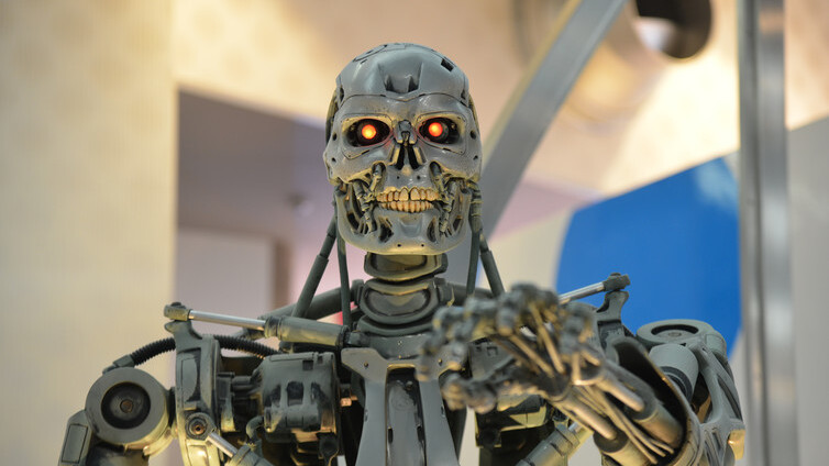 Asimov's Laws won't actually stop robots from harming us, so here's a better solution