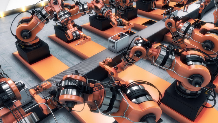 Why robots may soon steal all manufacturing jobs – but it's not all bad news