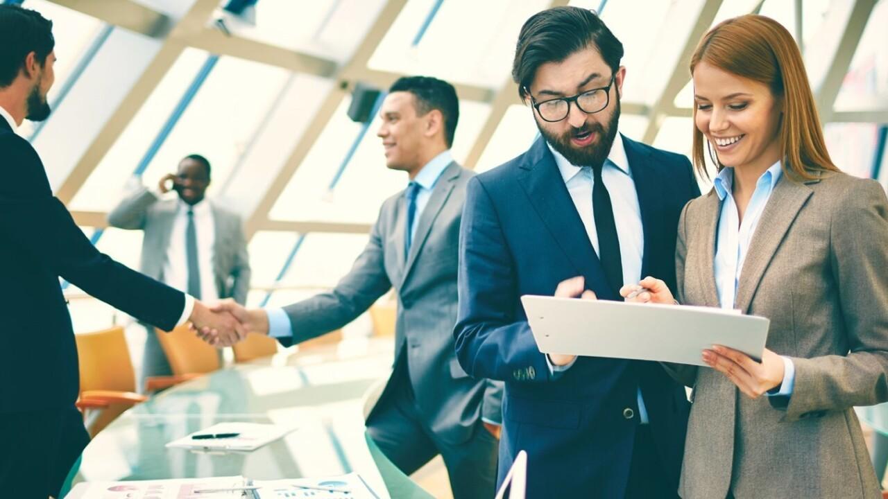 Three keys to landing bigger clients around the globe