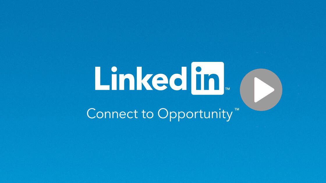 LinkedIn jumps on video sharing bandwagon