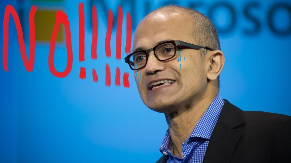 Dear Microsoft, please don't kill Paint