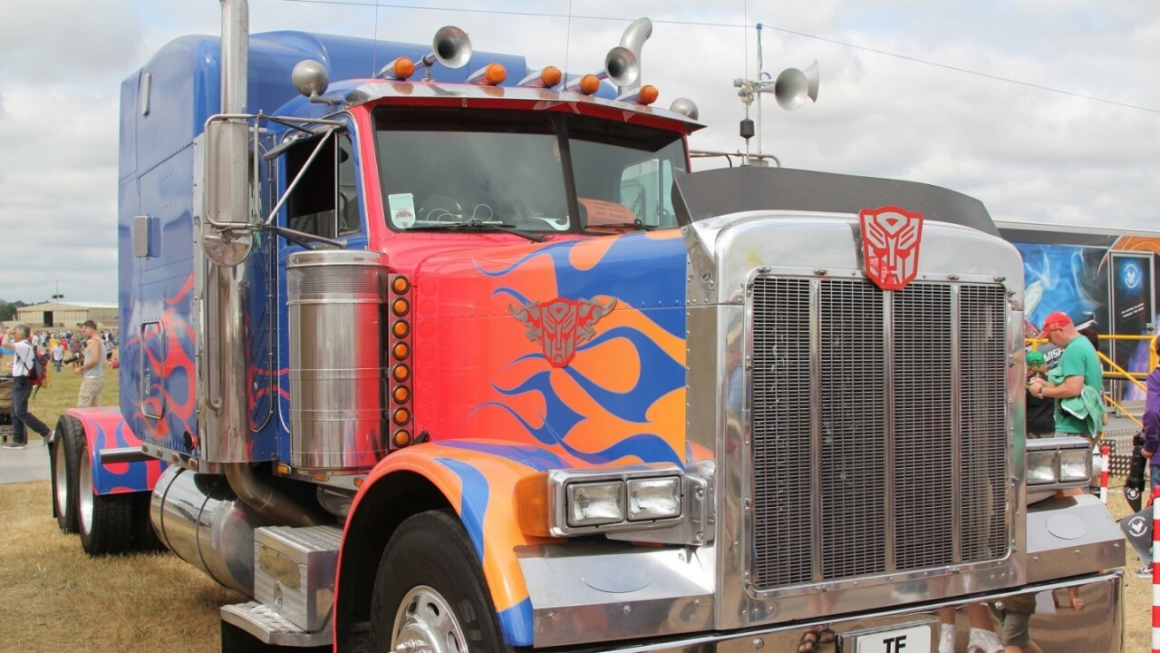 Teamsters convince Congress to block driverless trucks