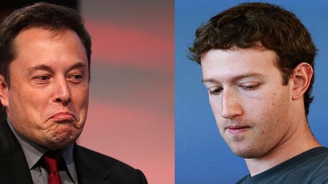 Tesla CEO Elon Musk says Zuckerberg's understanding of AI is 'limited'