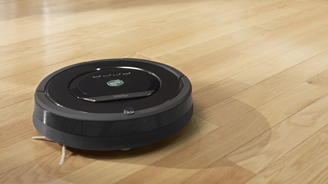 iRobot wants to sell your floor plan data to Amazon, Apple or Facebook [Updated]