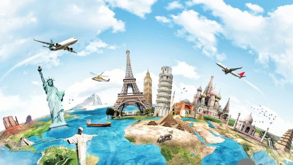 The current climate of travel booking services