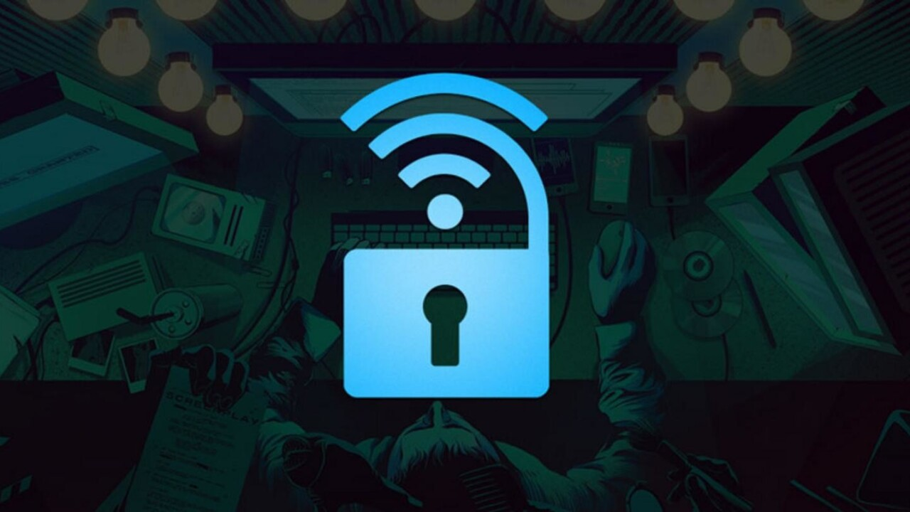 Know how to hack — or protect — a WiFi network for less than $20