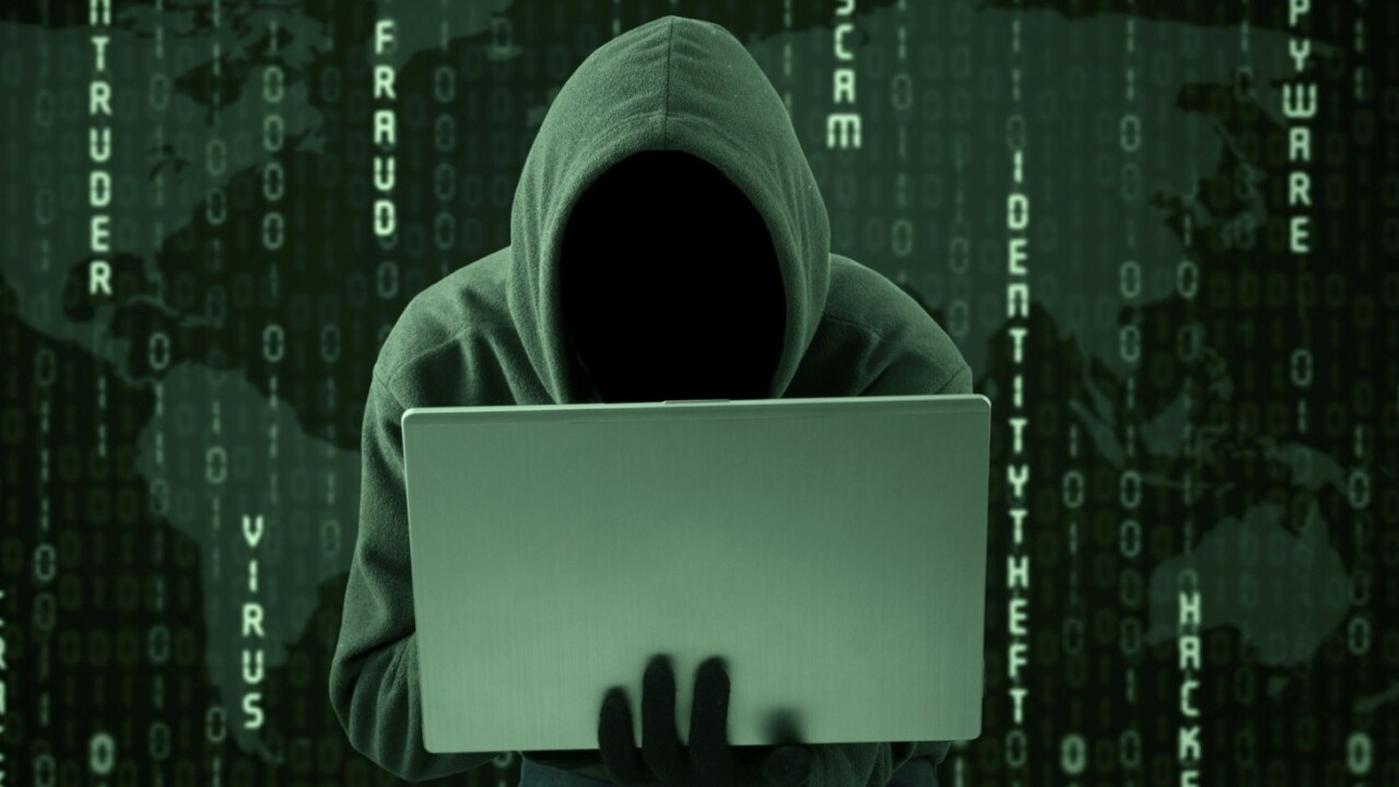 Hackers are forcing Hollywood to reevaluate its cybersecurity