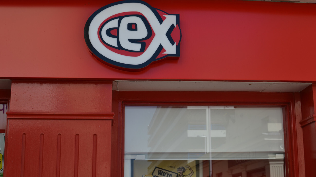 UK tech retailer CeX loses details of 2M customers after security breach
