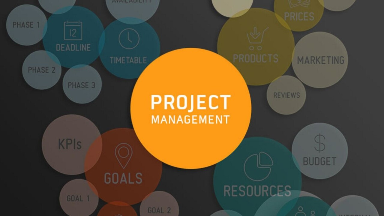 Get working as a project manager with this training — and pay what you want for it