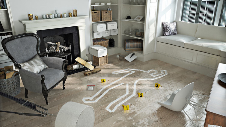 VR robots could help teleport juries to crime scenes