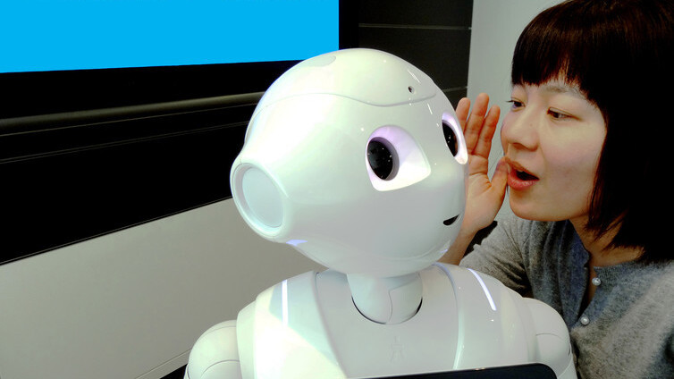 Why we need robots to be able to forget – just like us