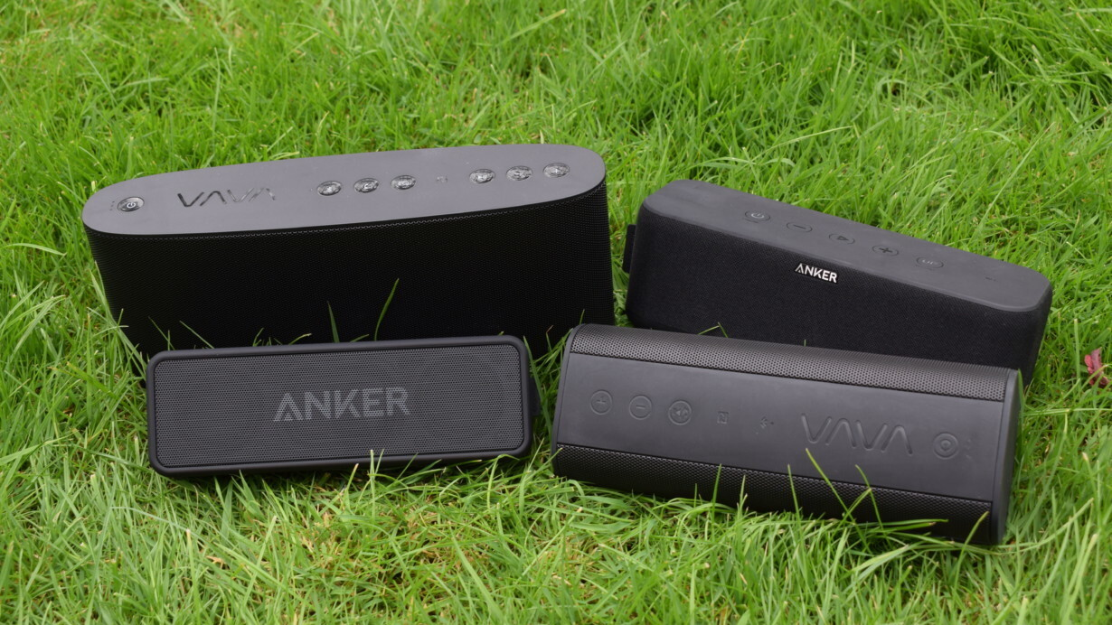 Celebrate the sounds of summer with these 4 Bluetooth speakers under $100
