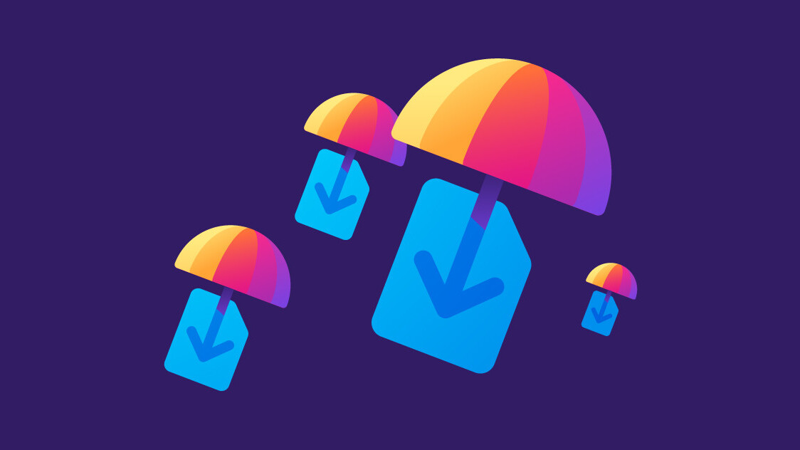 Mozilla's new tool lets you send self-destructing 1GB files for free (Update: now up to 2.5GB)