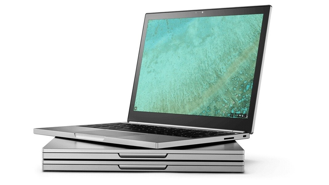 Google could launch a new Chromebook Pixel this fall