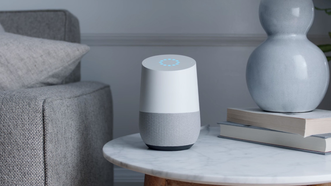 Google Home can now make calls and it won't cost you a dime