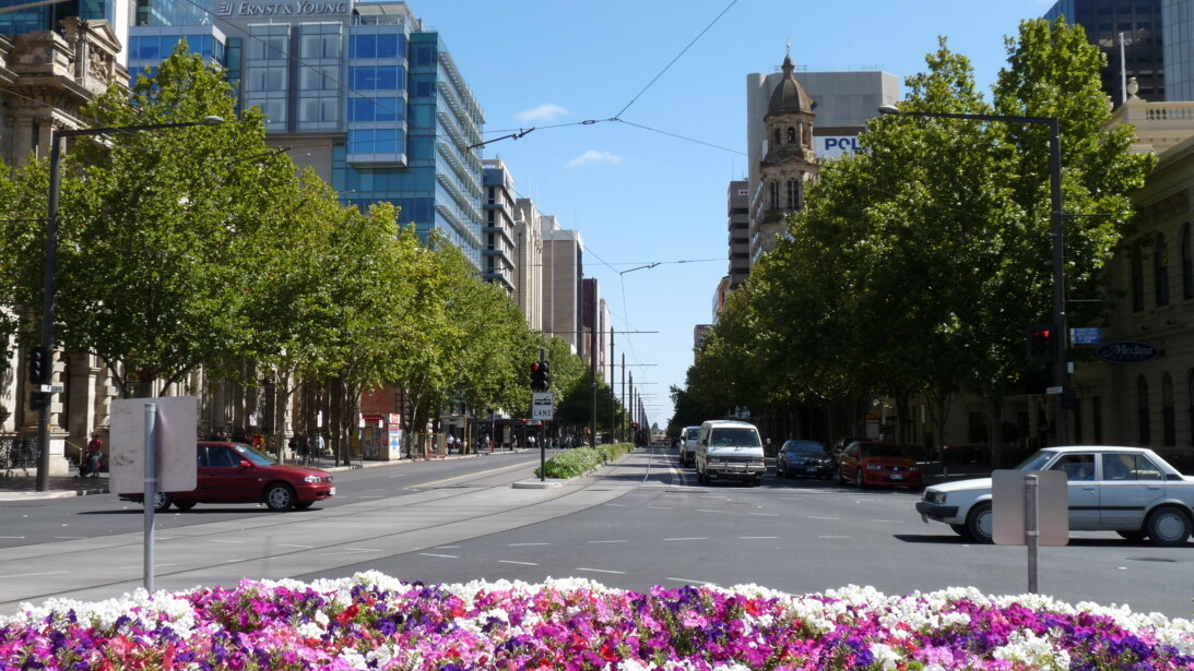 This Australian capital shows that smart cities will be awesome for everyone
