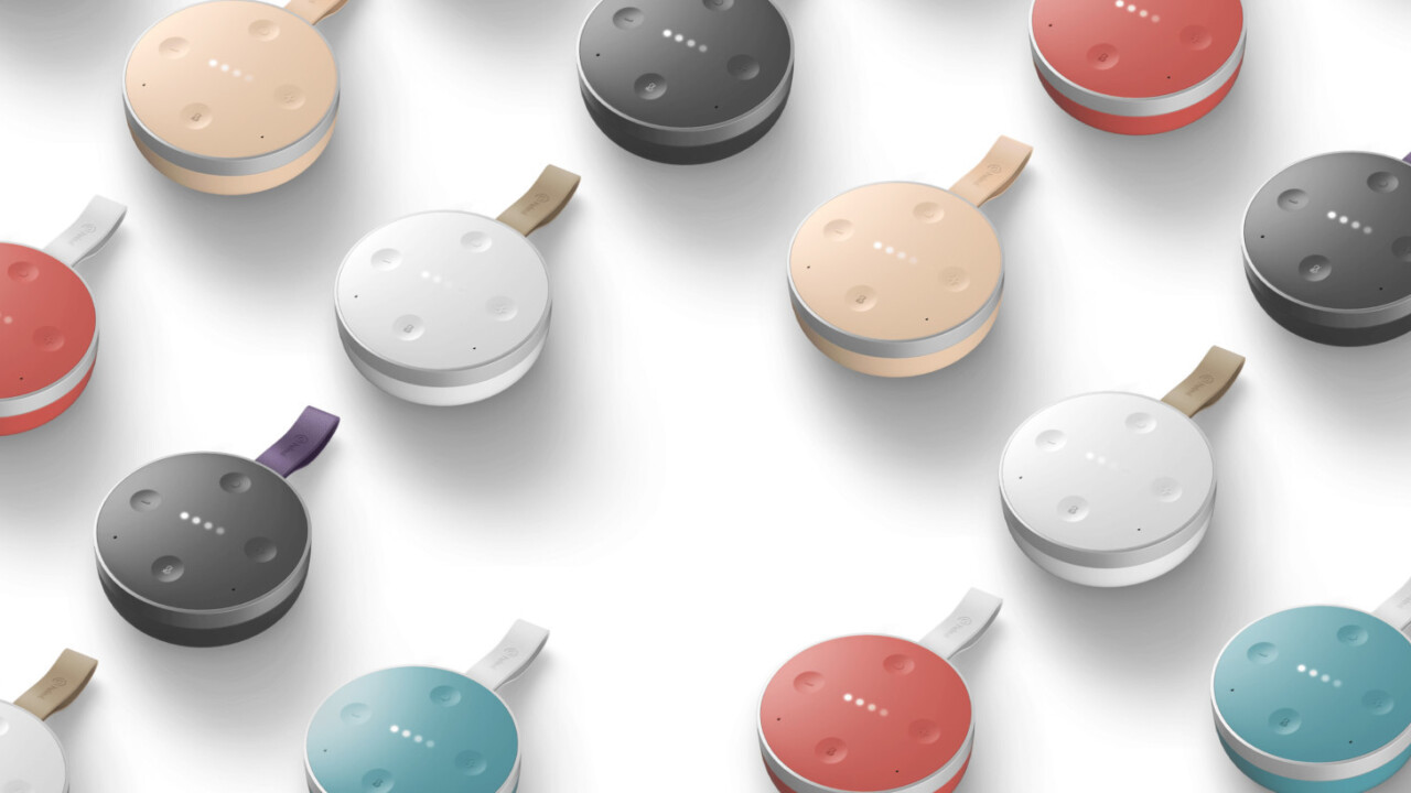 Google Assistant is coming to lots more gadgets this year