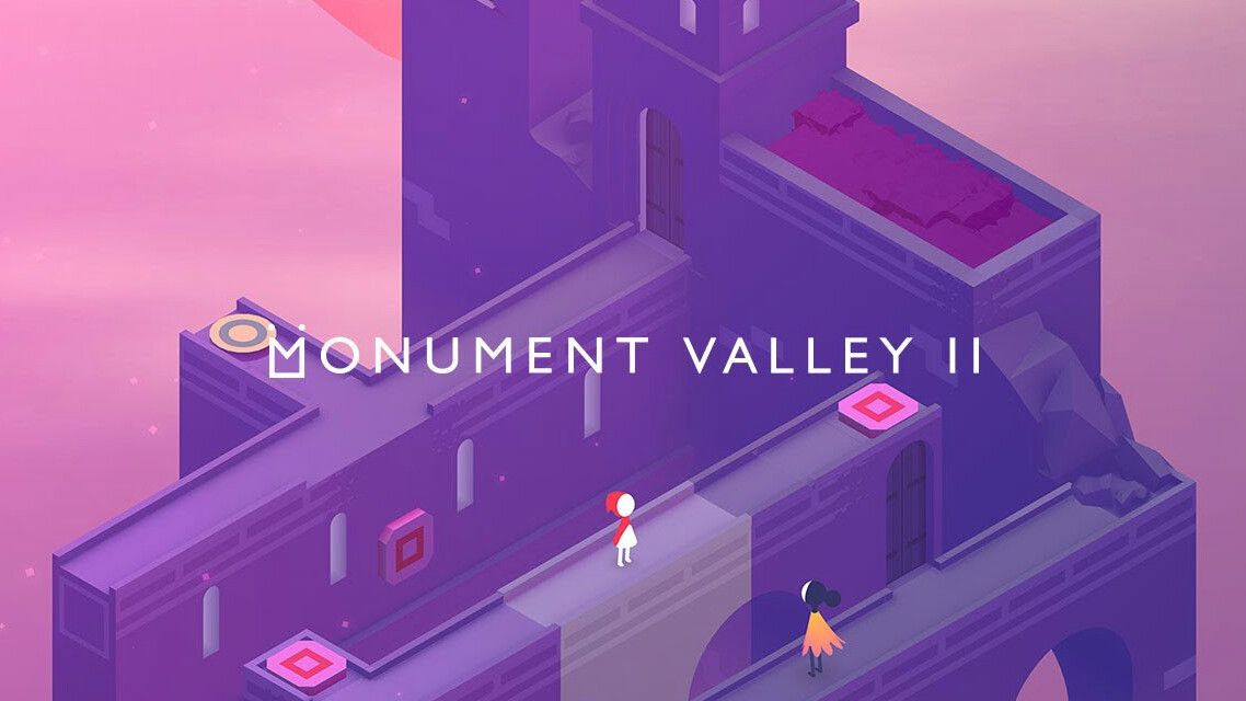 Monument Valley II is headed to Android at last
