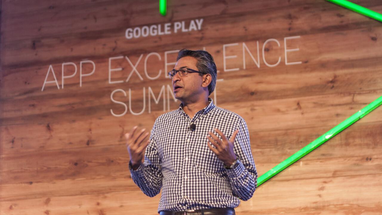 Google's India lead, Rajan Anandan, is leaving the company