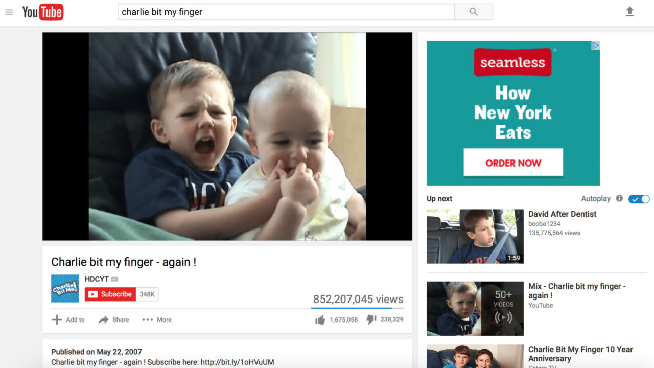 The science and psychology of why videos go viral