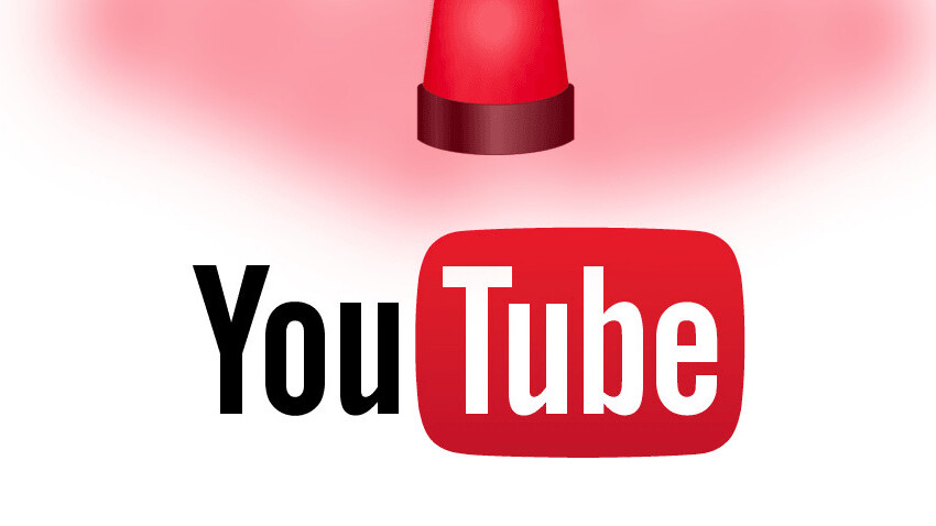 YouTube is down for many users worldwide [Update: It's back up]