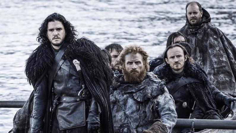 Game of Thrones' next episode S07E06 was leaked… by HBO