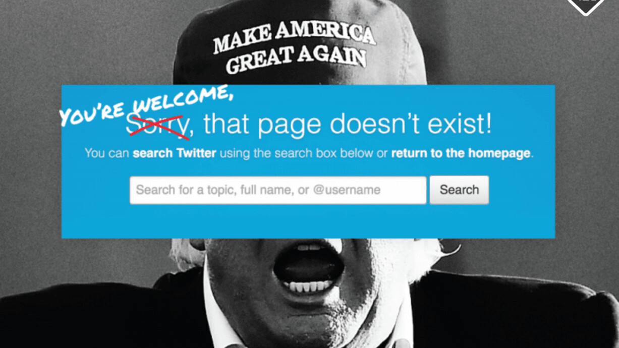 Ex-CIA operative wants to buy Twitter and #BanTrump