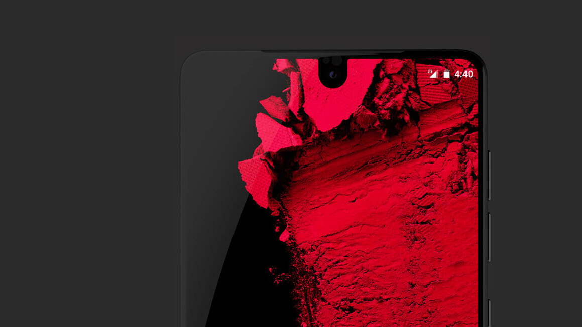 Essential Phone customers are being blasted with phishing emails