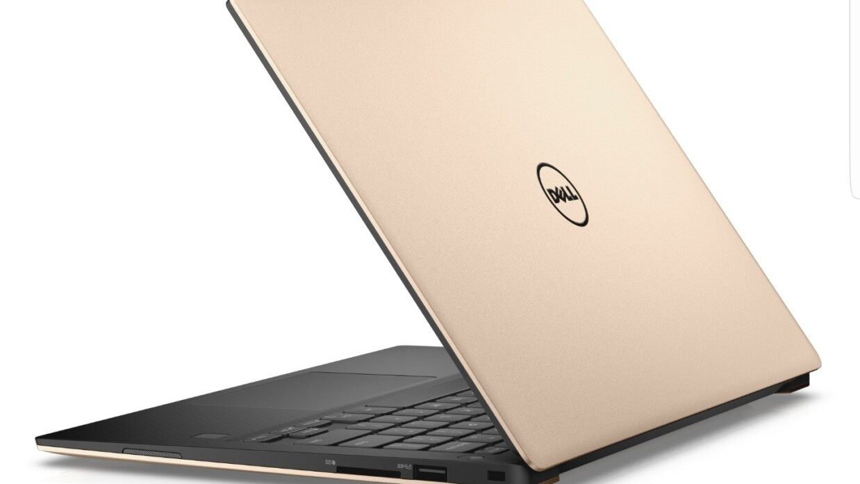 Dell's XPS 13 is going quad-core
