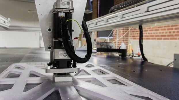 This insanely fast robot will make Adidas shirts cheaper – and kill hundreds of jobs