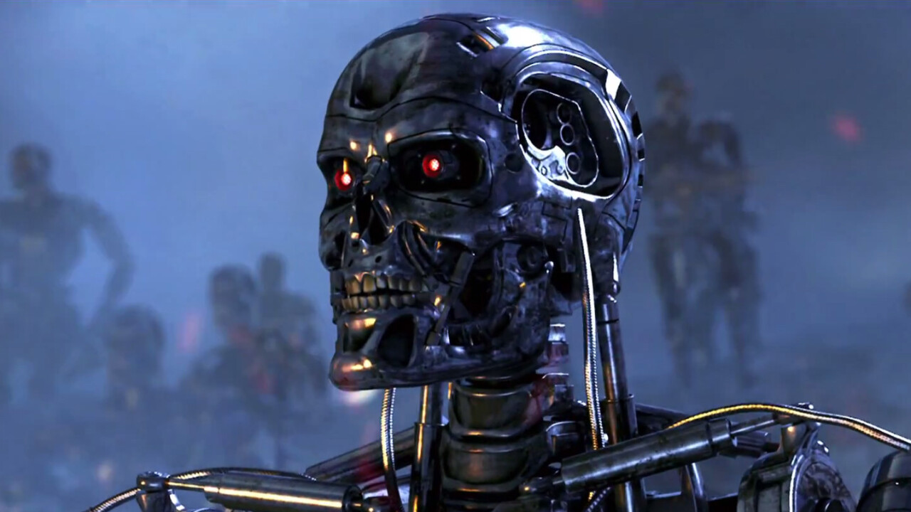 Elon Musk says AI 'most likely cause' of World War III