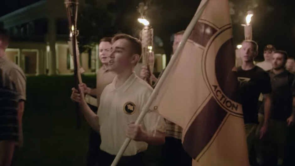 Silicon Valley is finally lashing out against white supremacists