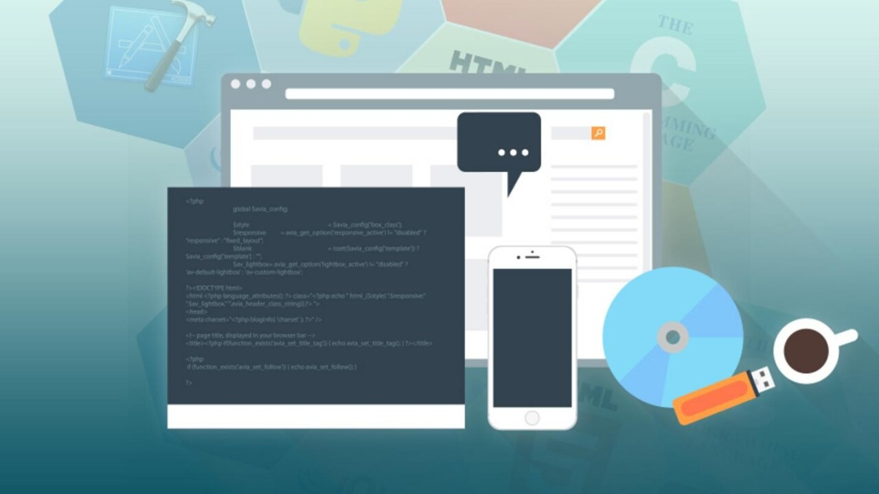 Become a pro coder without going back to school