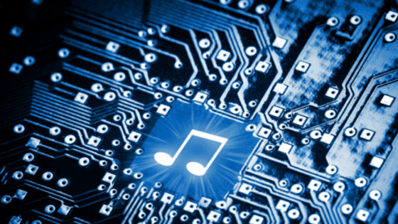 Five ways blockchain tech is going to rock the music and movie industries