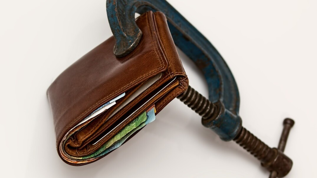 How startup founders can avoid excessive debt